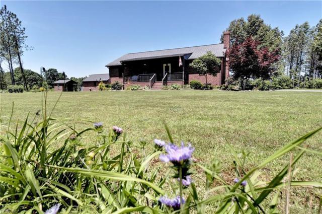 4557 Elsom Mascot Rd, King & Queen County, VA 23108 (MLS #10267812) :: Chantel Ray Real Estate