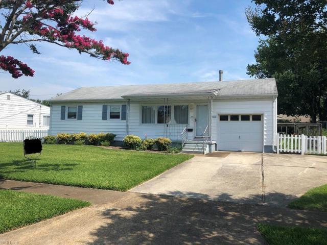 1822 Springwood St, Norfolk, VA 23518 (#10267818) :: Abbitt Realty Co.