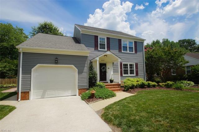 809 Pin Oak Pl, Chesapeake, VA 23322 (#10267840) :: Abbitt Realty Co.