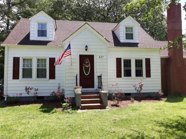 437 Shell Rd, Chesapeake, VA 23323 (#10267844) :: RE/MAX Alliance