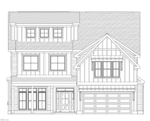 814 Terrace Ave, Virginia Beach, VA 23451 (#10267861) :: RE/MAX Alliance