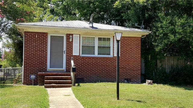 3301 Marne Ave, Norfolk, VA 23509 (#10267884) :: Abbitt Realty Co.