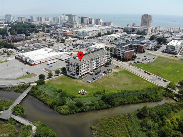 2950 Baltic Ave #306, Virginia Beach, VA 23454 (#10267907) :: The Kris Weaver Real Estate Team