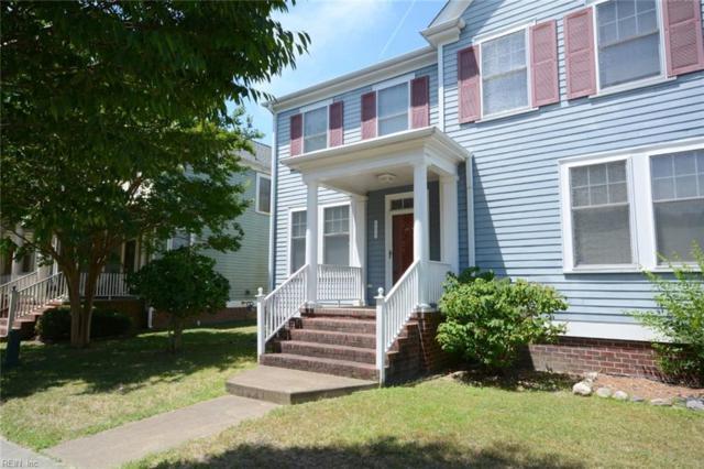 728 Bismarck Myrick St, Portsmouth, VA 23704 (MLS #10267912) :: Chantel Ray Real Estate