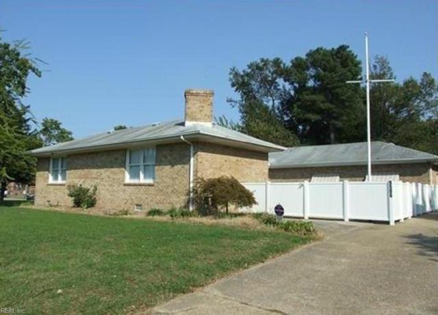9506 Beaumont St, Norfolk, VA 23503 (#10267930) :: Abbitt Realty Co.