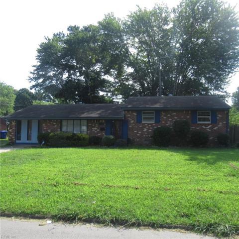 504 Beech Dr, Newport News, VA 23601 (#10267933) :: RE/MAX Central Realty