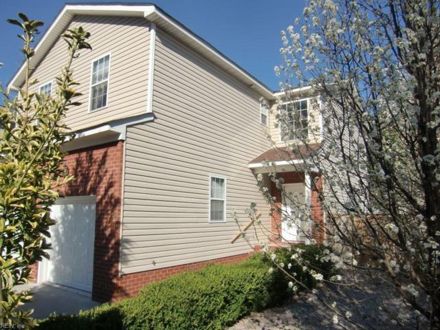 7510 Newport Ave, Norfolk, VA 23505 (#10267958) :: Abbitt Realty Co.