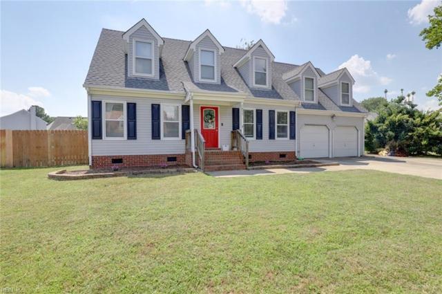 1017 Chesterfield Ter, Chesapeake, VA 23320 (#10267976) :: Abbitt Realty Co.