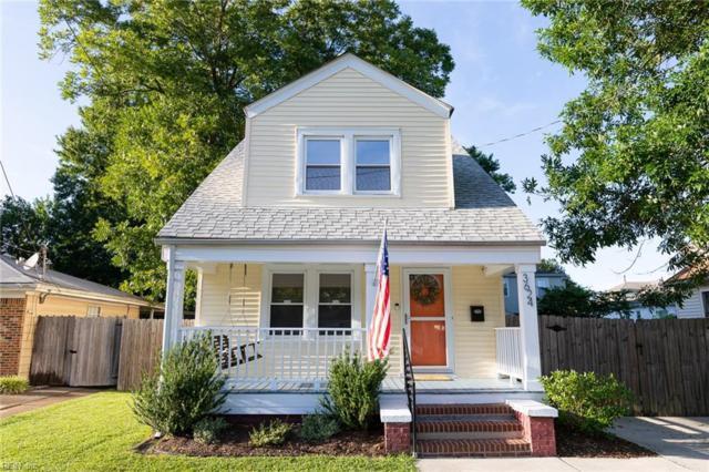 3624 Robin Hood Rd, Norfolk, VA 23513 (MLS #10267998) :: AtCoastal Realty