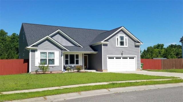 3934 Ordinary Loop, Gloucester County, VA 23072 (#10268003) :: Abbitt Realty Co.