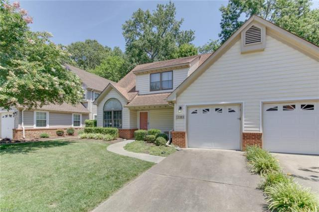 938 Shoal Creek Trl A, Chesapeake, VA 23320 (#10268019) :: Berkshire Hathaway HomeServices Towne Realty