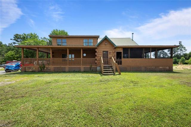 526 N Trotman Rd, Camden County, NC 27974 (#10268026) :: Austin James Realty LLC