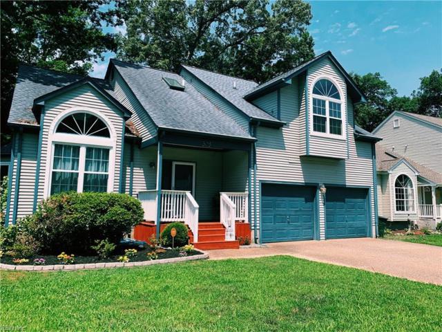 305 Summerlake Ln, Newport News, VA 23602 (#10268039) :: Berkshire Hathaway HomeServices Towne Realty