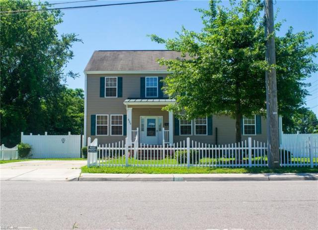 839 Duke St, Portsmouth, VA 23704 (#10268043) :: RE/MAX Alliance