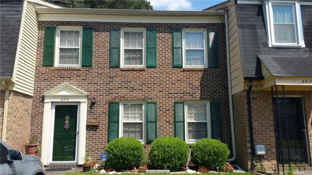 3319 Clover Hill Dr, Portsmouth, VA 23703 (#10268069) :: RE/MAX Alliance