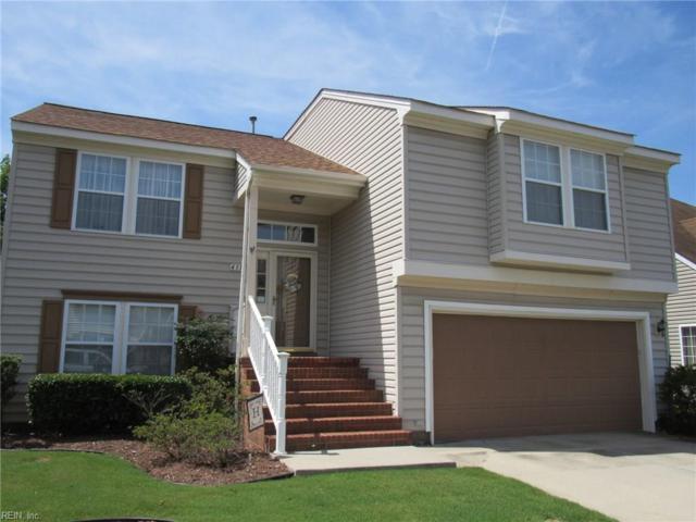 411 Kings Gate, Chesapeake, VA 23320 (#10268071) :: Momentum Real Estate