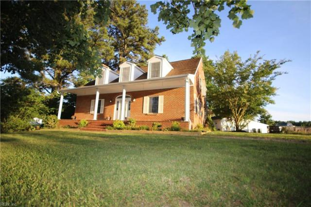 2615 Jackson Rd, Suffolk, VA 23434 (MLS #10268072) :: Chantel Ray Real Estate