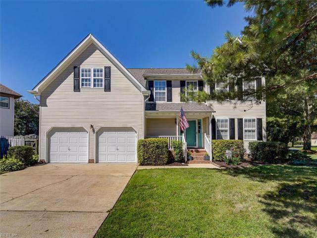 4601 Lodgepole Dr, Virginia Beach, VA 23462 (MLS #10268098) :: Chantel Ray Real Estate