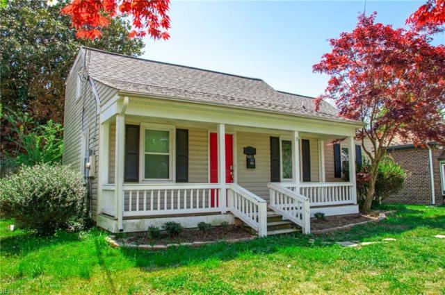 731 Osborn Ave, Chesapeake, VA 23325 (MLS #10268105) :: Chantel Ray Real Estate