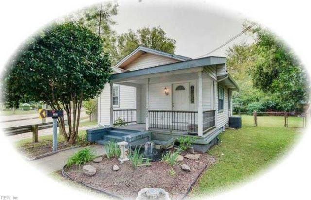 133 E Lorengo Ave, Norfolk, VA 23503 (MLS #10268126) :: Chantel Ray Real Estate