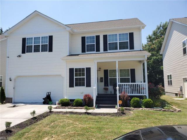 334 Truxton Ave, Portsmouth, VA 23701 (MLS #10268153) :: Chantel Ray Real Estate
