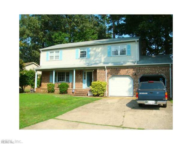 1613 Ridge Rd, Virginia Beach, VA 23464 (#10268166) :: Abbitt Realty Co.