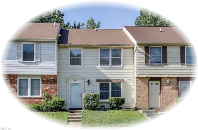 475 Bryson Ct, Newport News, VA 23608 (#10268185) :: Abbitt Realty Co.