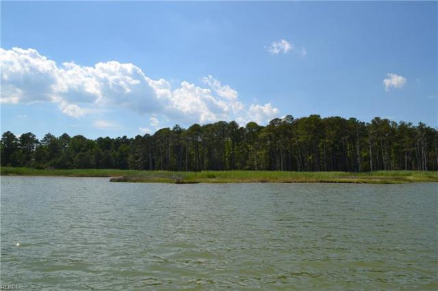 Lot 5 Galway Dr, Northumberland County, VA 22482 (#10268226) :: RE/MAX Central Realty