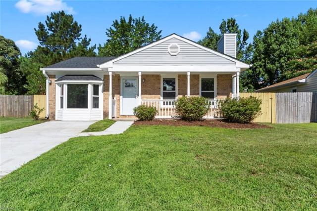 807 Addison Ct, Virginia Beach, VA 23462 (MLS #10268232) :: Chantel Ray Real Estate