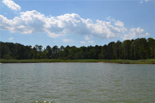 Lot 6 Galway Dr, Northumberland County, VA 22482 (#10268234) :: RE/MAX Central Realty