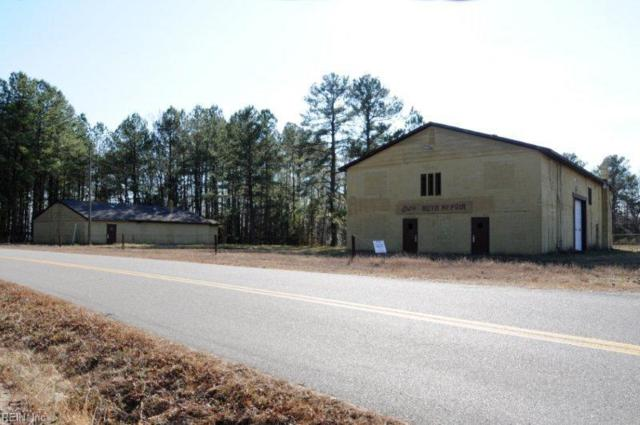14606 Tylers Beach Road & L6,L7 Geo Bailey Land Rd, Isle of Wight County, VA 23430 (#10268243) :: Abbitt Realty Co.
