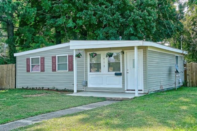 903 Bethel Rd, Chesapeake, VA 23324 (#10268267) :: RE/MAX Central Realty