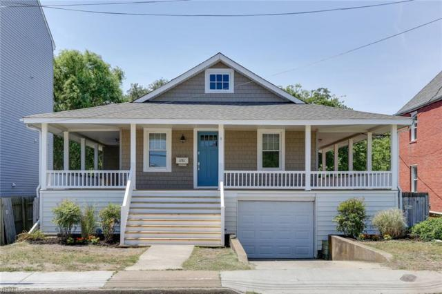 1281 W Ocean View Ave, Norfolk, VA 23503 (MLS #10268298) :: Chantel Ray Real Estate