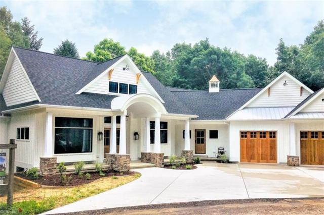 102 Sunset Dr, York County, VA 23696 (#10268305) :: RE/MAX Central Realty