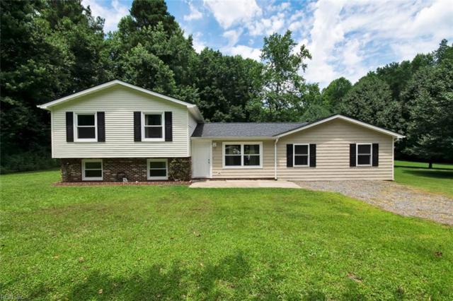 6787 Beech Crk, Gloucester County, VA 23061 (MLS #10268346) :: AtCoastal Realty