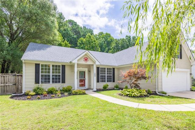 260 Lane Cres, Isle of Wight County, VA 23430 (#10268379) :: 757 Realty & 804 Homes
