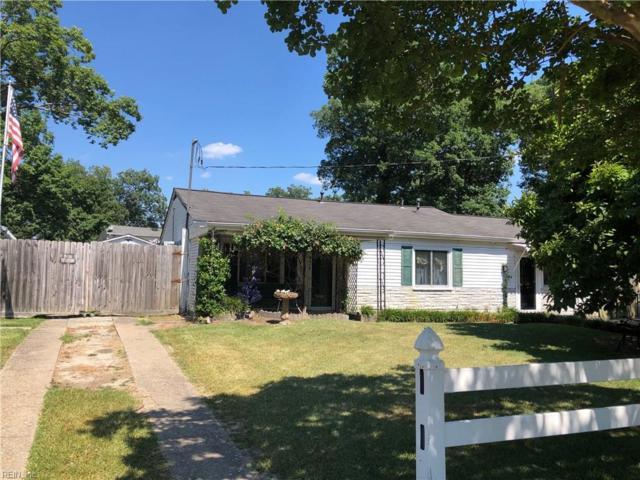 424 Aragona Blvd, Virginia Beach, VA 23462 (MLS #10268387) :: Chantel Ray Real Estate