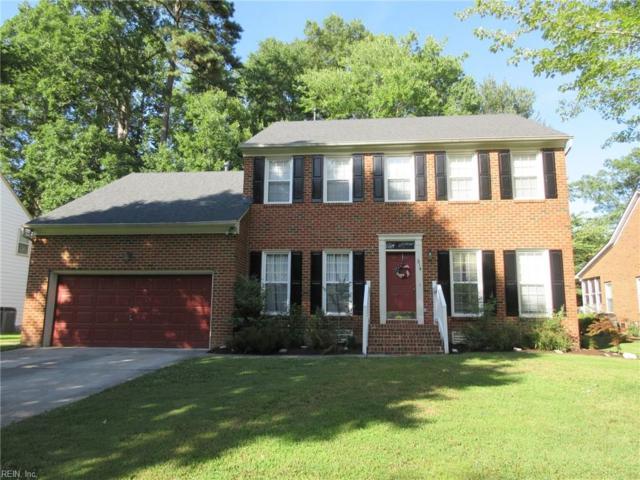 314 Watermill Rn, Newport News, VA 23606 (#10268409) :: Berkshire Hathaway HomeServices Towne Realty