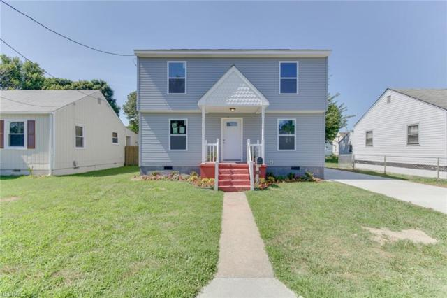740 Marvin Ave, Norfolk, VA 23518 (#10268441) :: RE/MAX Alliance