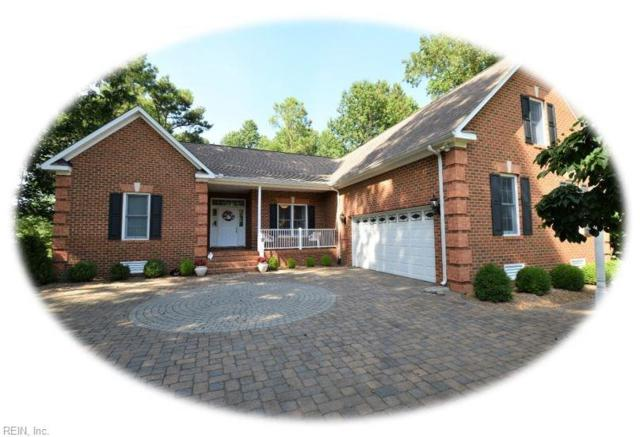 11320 Royal Ln, New Kent County, VA 23140 (#10268446) :: Atkinson Realty