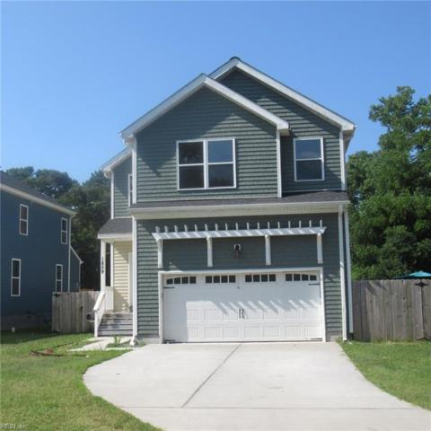 1859 Parkview Ave, Norfolk, VA 23503 (#10268459) :: Kristie Weaver, REALTOR
