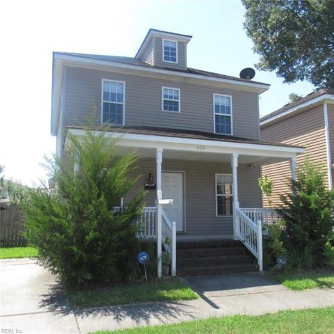 512 Appomattox St, Norfolk, VA 23523 (#10268471) :: Kristie Weaver, REALTOR