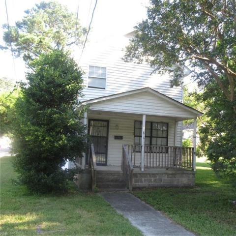 816 Lincoln Ave, Suffolk, VA 23434 (#10268497) :: RE/MAX Alliance