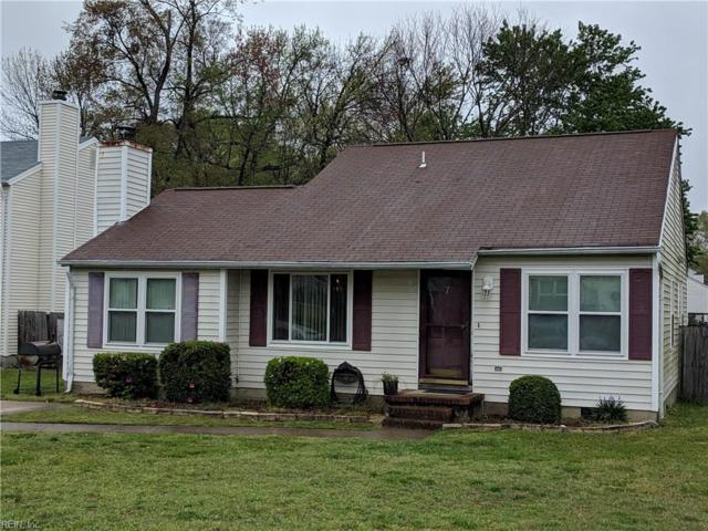 7 Sunbriar Way, Hampton, VA 23666 (#10268507) :: Abbitt Realty Co.