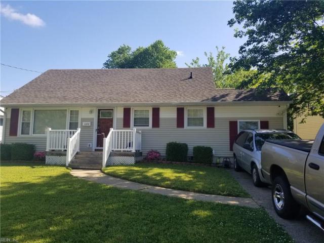 1272 River Oaks Dr, Norfolk, VA 23502 (#10268512) :: Austin James Realty LLC
