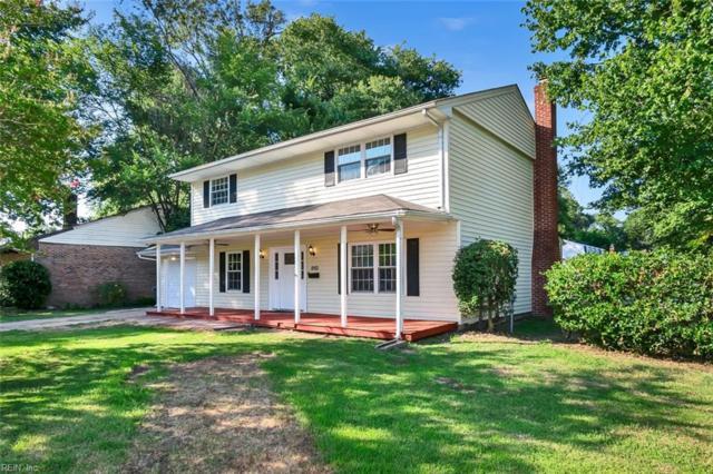 810 Chatsworth Dr, Newport News, VA 23601 (#10268518) :: Abbitt Realty Co.