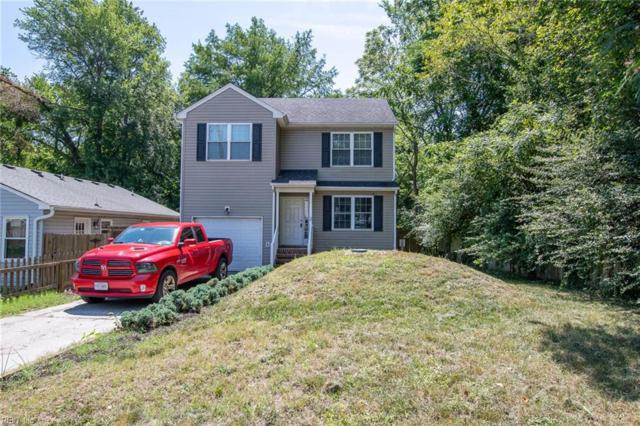 214 Douglas Ave, Chesapeake, VA 23323 (#10268523) :: RE/MAX Alliance