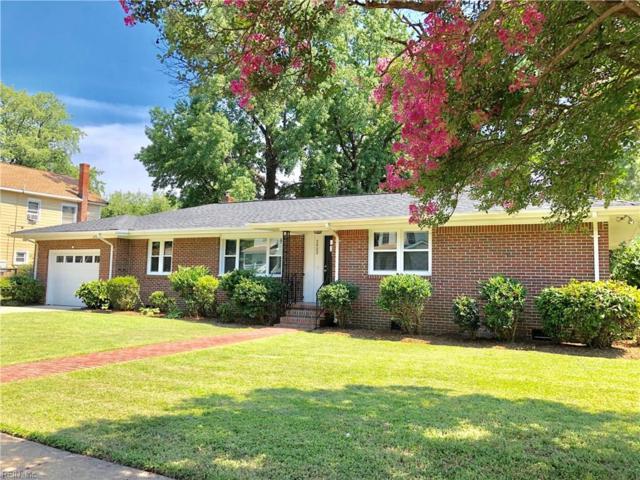 2923 Woodland Ave, Norfolk, VA 23504 (#10268525) :: Abbitt Realty Co.