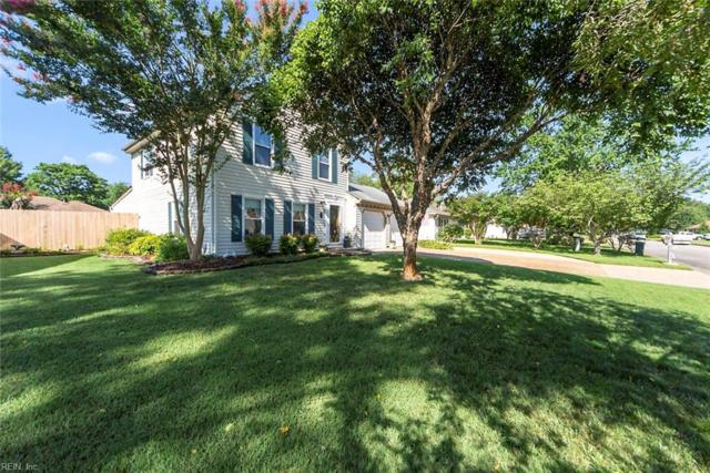 1109 Lowland Cottage Ln, Virginia Beach, VA 23454 (#10268535) :: Encompass Real Estate Solutions