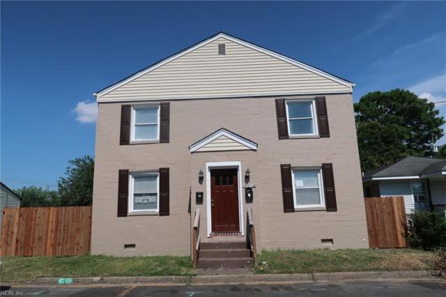 2513 Chestnut St, Portsmouth, VA 23704 (#10268544) :: RE/MAX Alliance